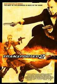 Transporter 2 (2005) (BluRay)