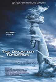 The Day After Tomorrow (2004) (BluRay)