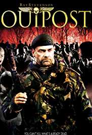Outpost (2008) (WEB-HD Rip)