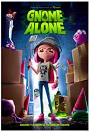 Gnome Alone (2017) (WEB-DL Rip) - Cartoon Dubbed Movies