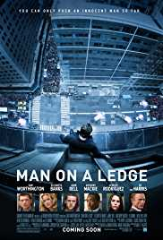 Man on a Ledge (2012) (BluRay)