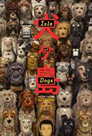 Isle of Dogs (2018) (BluRay)
