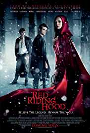 Red Riding Hood (2011) (BluRay)