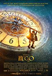 Hugo (2011) (BluRay)