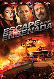 Escape from Ensenada (2017) (BRRip)