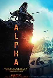 Alpha (2018) (BluRay)