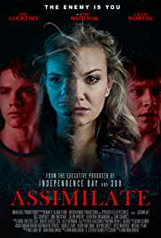 Assimilate (2019) (BluRay)