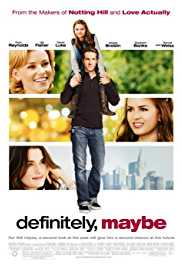 Definitely, Maybe (2008) (BluRay)