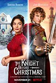 The Knight Before Christmas (2019) (BluRay) - New Hollywood Dubbed Movies