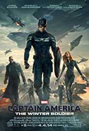Captain America The Winter Soldier (2014) (BRRip)