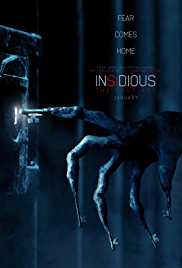 Insidious The Last Key (2018) (BluRay) - Insidious All Series