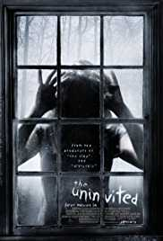 The Uninvited (2009) (BluRay) - Hollywood Movies Hindi Dubbed
