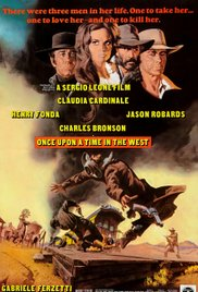 Once Upon a Time in the West (1968) (BluRay)