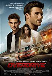 Overdrive (2017) (BluRay)