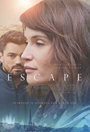 The Escape (2018) (WEB-DL Rip) Eng