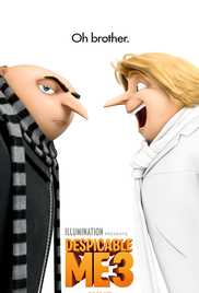 Despicable Me 3 (2017) (BluRay)