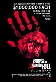 House on Haunted Hill (1999) (BRRip)