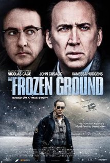 The Frozen Ground (2013)  (BR Rip) - Hollywood Movies Hindi Dubbed