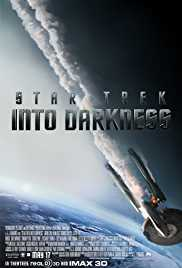 Star Trek Into Darkness (2013) (BluRay)