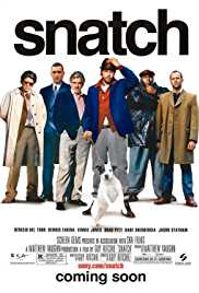 Snatch (2000) (BluRay)