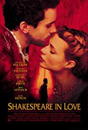 Shakespeare in Love (1998) (BluRay) - Hollywood Movies Hindi Dubbed