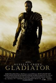 Gladiator (2000) (BluRay)