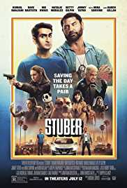 Stuber (2019) (BluRay) - New Hollywood Dubbed Movies