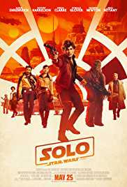 Solo A Star Wars Story (2018) (BluRay)