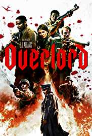 Overlord (2018) (BluRay)
