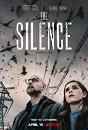 The Silence (2019) (WEB-DL Rip) - New Hollywood Dubbed Movies