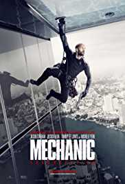 Mechanic Resurrection (2016) (BluRay)
