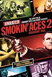 Smokin Aces 2 Assassins Ball (2010) (BluRay)