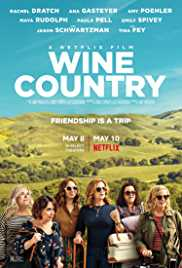 Wine Country (2019) (BluRay)