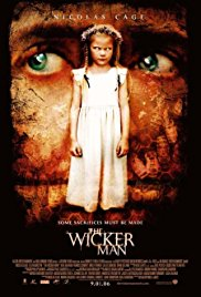 The Wicker Man (2006) (BluRay) - Hollywood Movies Hindi Dubbed