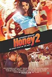 Honey 2 (2011) (BluRay)