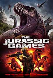 The Jurassic Games (2018) (BluRay)
