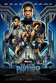 Black Panther (2018) (BluRay)