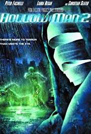 Hollow Man 2 (2006) (BluRay) - Hollow Man All Series