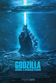 Godzilla King of the Monsters (2019) (HD Rip)