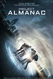 Project Almanac (2015) (BluRay) - Hollywood Movies Hindi Dubbed