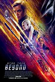 Star Trek Beyond (2016) (BluRay)