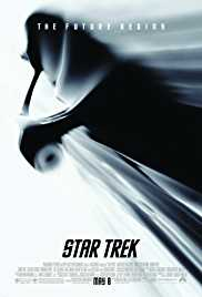 Star Trek (2009) (BluRay)