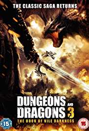 Dungeons & Dragons The Book of Vile Darkness (2012) (BRRip)