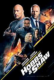 Fast & Furious Presents Hobbs & Shaw (2019) (BluRay) - Fast & Furious All Series