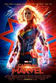 Captain Marvel (2019) (HDTS Rip) - New Hollywood Dubbed Movies