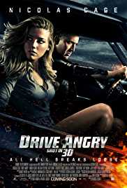 Drive Angry (2011) (BluRay)