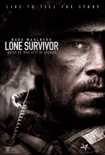 Lone Survivor (2013) (BluRay)