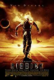 The Chronicles of Riddick (2004) (BRRip)