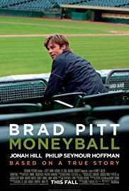 Moneyball (2011) (BluRay)