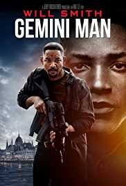 Gemini Man (2019) (BluRay)